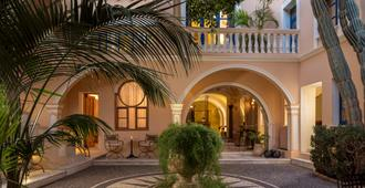 Casa Delfino Hotel & Spa - Khania (Kreta) - Bygning