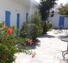 Mykonos Vouniotis Rooms