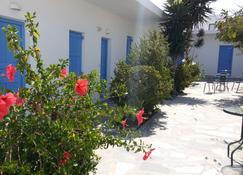 Mykonos Vouniotis Rooms - Míkonos - Edificio