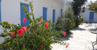 Mykonos Vouniotis Rooms - ไมโคนอส