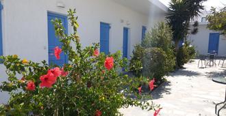Mykonos Vouniotis Rooms - מיקונוס