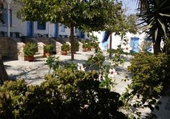 Mykonos Vouniotis Rooms - Mykonos - Außenansicht