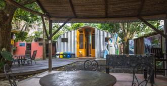Jaco Inn - Jacó - Patio