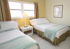 Quebec Motel - Wildwood - Bedroom