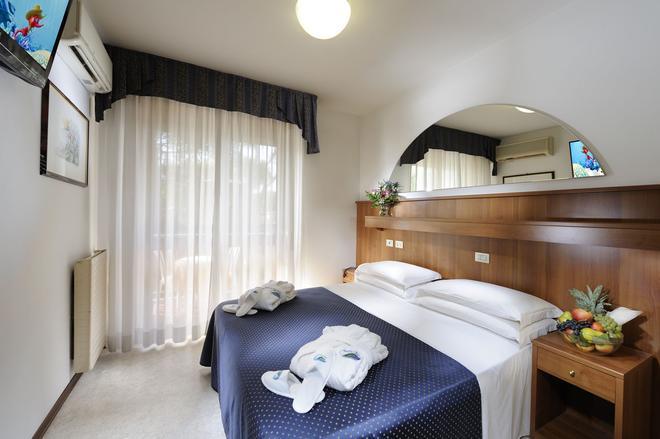 Vina de Mar - Lignano - Schlafzimmer