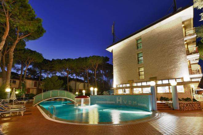 Vina de Mar - Lignano - Pool