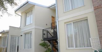 Colorina Apart Hotel & Spa - San Rafael