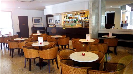 薩爾特巴黎聖母院酒店 - 盧爾德 - 盧爾德 - 酒吧