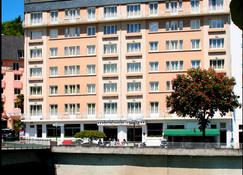 Hotel Notre Dame De La Sarte - Lourdes - Bina