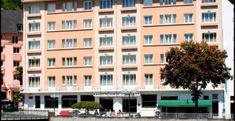 薩爾特巴黎聖母院酒店 - 盧爾德 - 盧爾德 - 建築