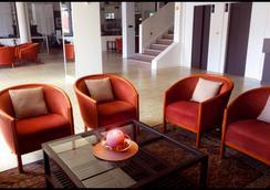 薩爾特巴黎聖母院酒店 - 盧爾德 - 盧爾德 - 大廳