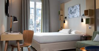 Chouette Hotel - Paris - Bedroom