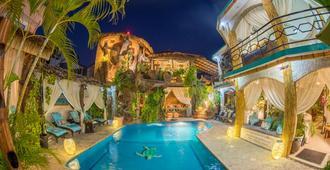 Monyoli Hotel & Boutique - Acapulco
