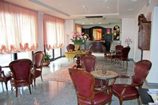 Hotel Memory - Rimini - Bar
