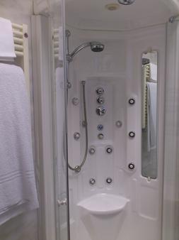 Hotel Memory - Rimini - Bathroom