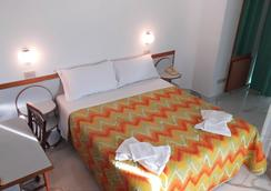 Hotel Memory - Rimini - Makuuhuone
