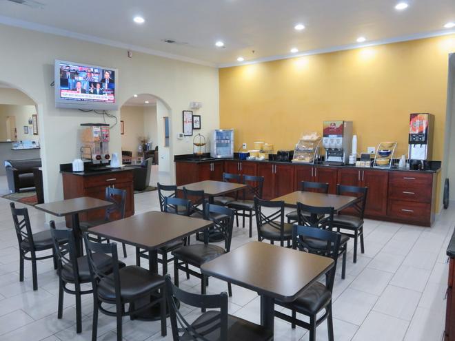 聖安東尼西北 - 海洋世界奧戴斯酒店 - 聖安東尼奥 - 聖安東尼奧 - 餐廳