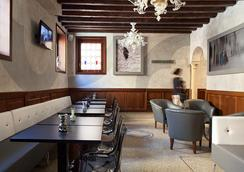 Hotel Ca' d'Oro - Venice - Nhà hàng