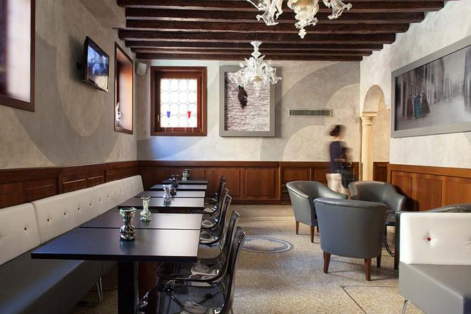 卡多若酒店 - 威尼斯 - 餐廳