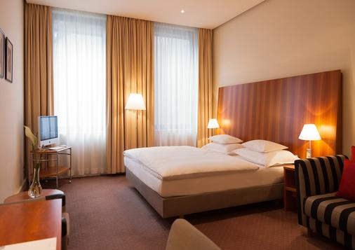 Das Triest, Vienna, a Member of Design Hotels - Wien - Makuuhuone