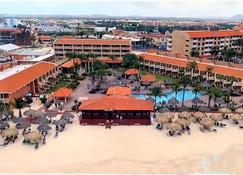 Aruba Beach Club Resort - Oranjestad - Edificio