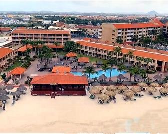 Aruba Beach Club Resort - Oranjestad - Edificio