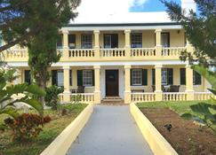 Aunt Nea's Inn - Saint George's - Edifici