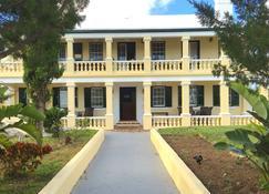 Aunt Nea's Inn - Saint George's - Gebäude