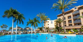 Gf Gran Costa Adeje - Adeje - Πισίνα