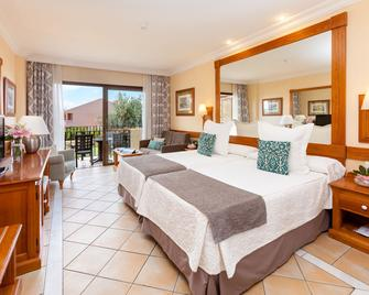 Gf Gran Costa Adeje - Adeje - Bedroom