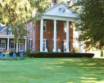 Federal House Inn - Lee