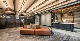 The Mercantile Hotel - New Orleans - Lobby