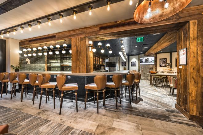 The Mercantile Hotel - Nueva Orleans - Bar