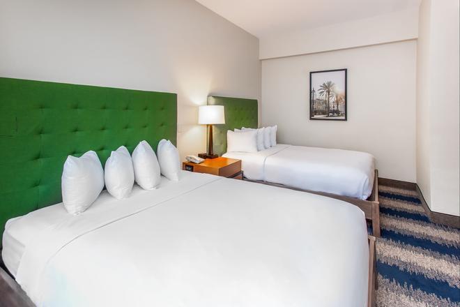 The Mercantile Hotel - Nueva Orleans - Habitación