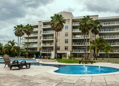 Apartamento Portofino - La Herradura - Edificio