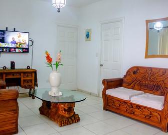 Apartamento Portofino - La Herradura - Living room