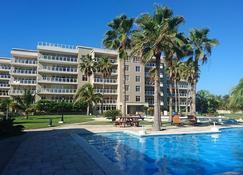 Apartamento Portofino - La Herradura - Pool