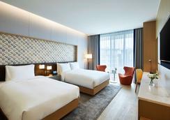 Jeju Shinhwa World Landing Resort - Thành phố Seogwipo - Phòng ngủ
