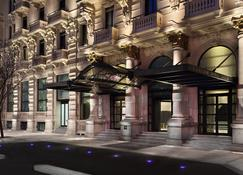 Excelsior Hotel Gallia, a Luxury Collection Hotel, Milan - Μιλάνο - Κτίριο