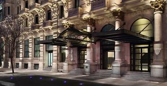 Excelsior Hotel Gallia, a Luxury Collection Hotel, Milan - Milano - Edificio