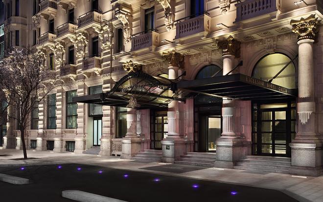 Excelsior Hotel Gallia, a Luxury Collection Hotel, Milan - Milano - Edificio