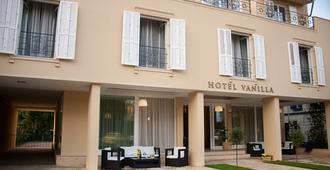 Hotel Vanilla - Timisoara