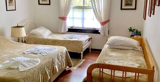 Casa do Fachoalto - Petrópolis - Bedroom