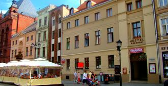 Hostel Freedom - Toruń - Edificio