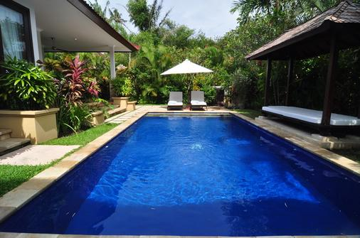 The Zen Villas - Денпасар (Бали) - Бассейн