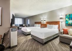 Hyatt Place Ft. Lauderdale Plantation - Plantation - Κρεβατοκάμαρα