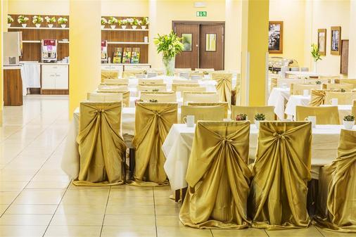 Iris Hotel Eden - Prague - Banquet hall