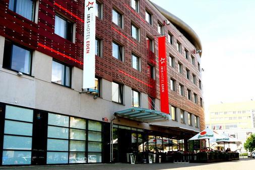 伊甸艾莉斯酒店 - 布拉格 - 布拉格 - 建築