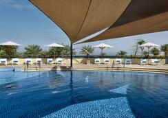 Mövenpick Resort & Spa Tala Bay Aqaba - Aqaba - Πισίνα