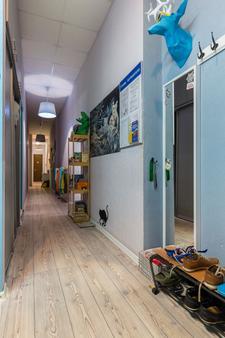 Mom I'M Home - Hostel - Saint Petersburg - Hallway